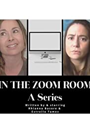 In the Zoom Room Poster