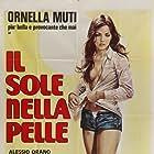 Ornella Muti in Il sole nella pelle (1971)