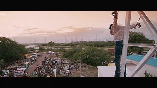 Aaradhu Sinam Trailer