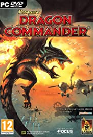 Divinity: Dragon Commander Poster