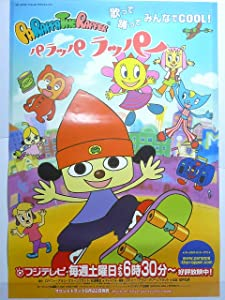 Parappa the Rapper full movie hd 1080p download