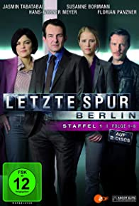 Primary photo for Letzte Spur Berlin