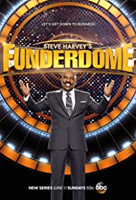 Primary photo for Steve Harvey's Funderdome