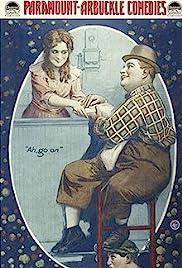 The Butcher Boy(1917) Poster - Movie Forum, Cast, Reviews