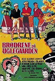 Brødrene på Uglegaarden Poster