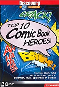 Primary photo for Top 10 Comic Book Heroes