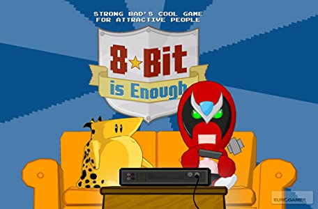 Movie clip downloads free Strong Bad's Cool Game for Attractive People Episode 5: 8-Bit Is Enough by [SATRip]
