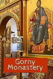 Gorny Monastery Poster