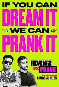 Primary photo for Revenge Prank with DJ Pauly D & Vinny