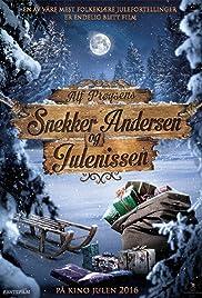 Snekker Andersen og Julenissen Poster