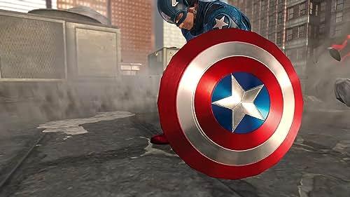 Marvel Heroes Omega: Launch Trailer