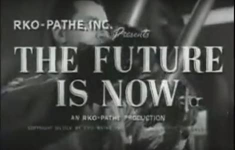 Movie for psp download The Future Is Now [hddvd]