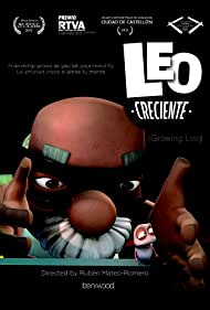 Growing Leo (2012)