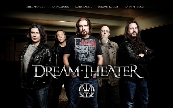 Dream Theater Imdb