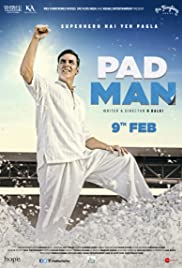 Padman 2018 Full Movie HD Watch Online Download thumbnail