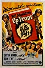 Up Front (1951) Poster