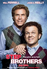 Primary photo for Step Brothers