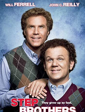 Step Brothers (2008) 720p