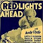 Paula Stone in Red Lights Ahead (1936)