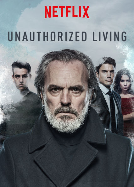 Unauthorized Living Season 2