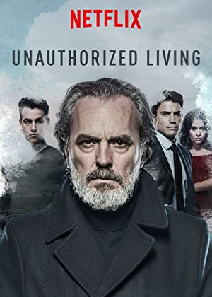 Where to stream Unauthorized Living