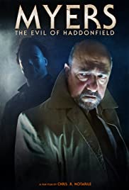 Myers: The Evil of Haddonfield Poster
