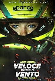 Italian Race Poster
