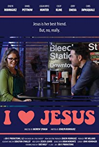 Whats a good movie to watch high I Heart Jesus [480x272]