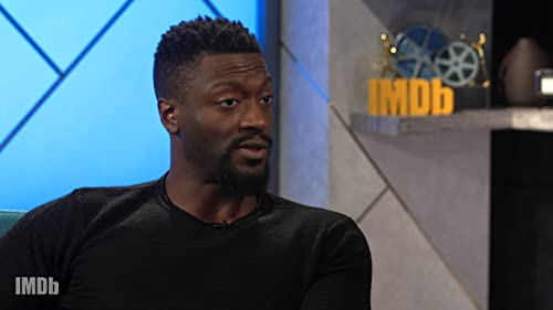 Aldis Hodge Breaks Down the Movie Magic of Fighting With 'The Invisible Man'