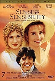Sense and Sensibility: Deleted Scenes