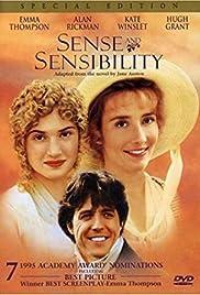 Sense and Sensibility: Deleted Scenes Poster
