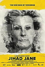 Jihad Jane Poster