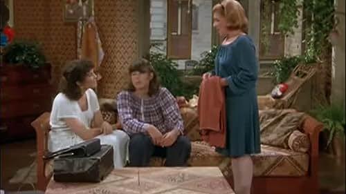 Rhoda: Season 5