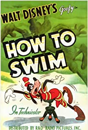 How to Swim Poster