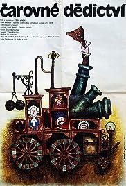 Carovné dedictví Poster