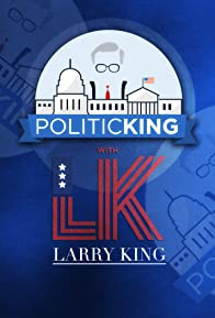 Primary photo for PoliticKING with Larry King
