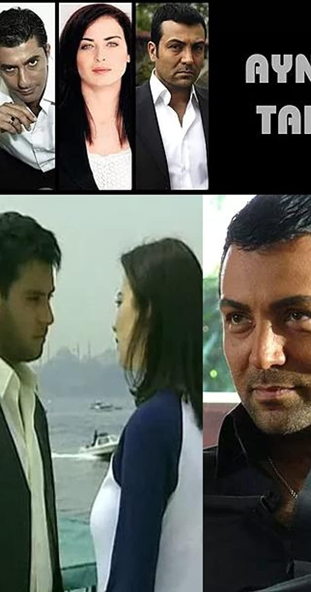 Aynali Tahir (TV Series 1998–2001) - IMDb