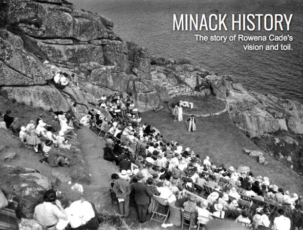 Minack (1977) - IMDb