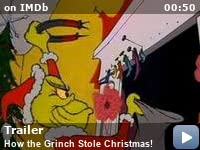 how the grinch stole christmas 1966 - How The Grinch Stole Christmas Imdb