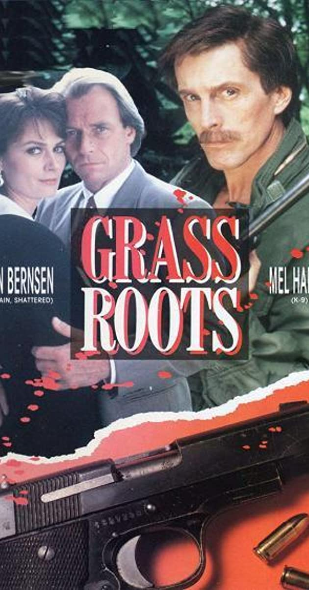 Grass Roots (TV Movie 1992) - IMDb