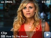 How Dya Know?