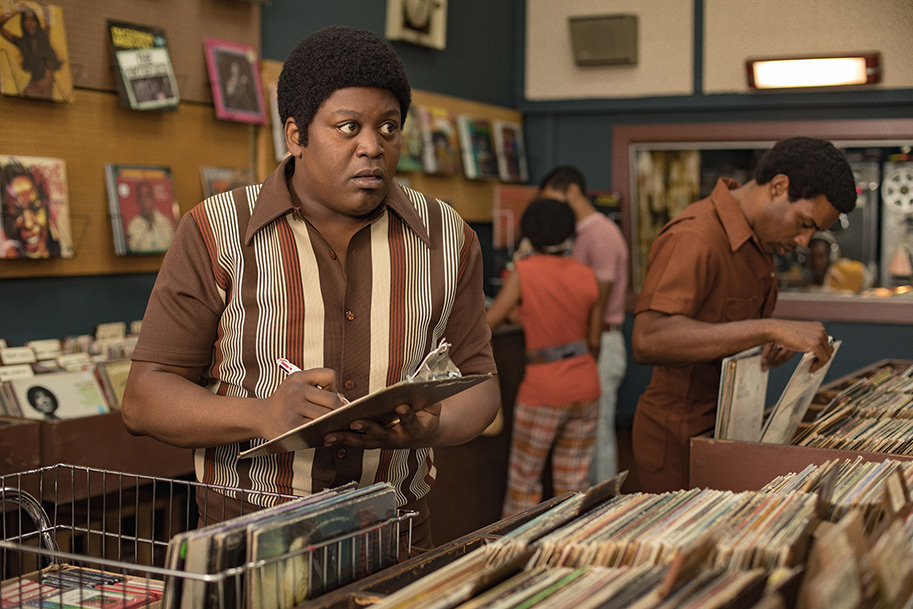 Tituss Burgess in Dolemite Is My Name (2019)