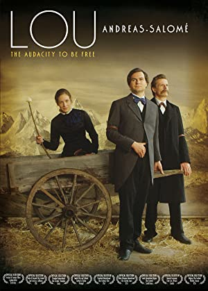 Where to stream Lou Andreas-Salomé, The Audacity to be Free