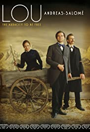Lou Andreas-Salomé, The Audacity to be Free (2016) 720p