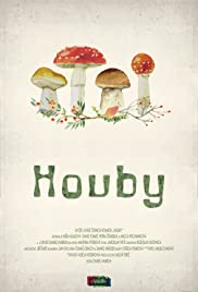 Houby Poster