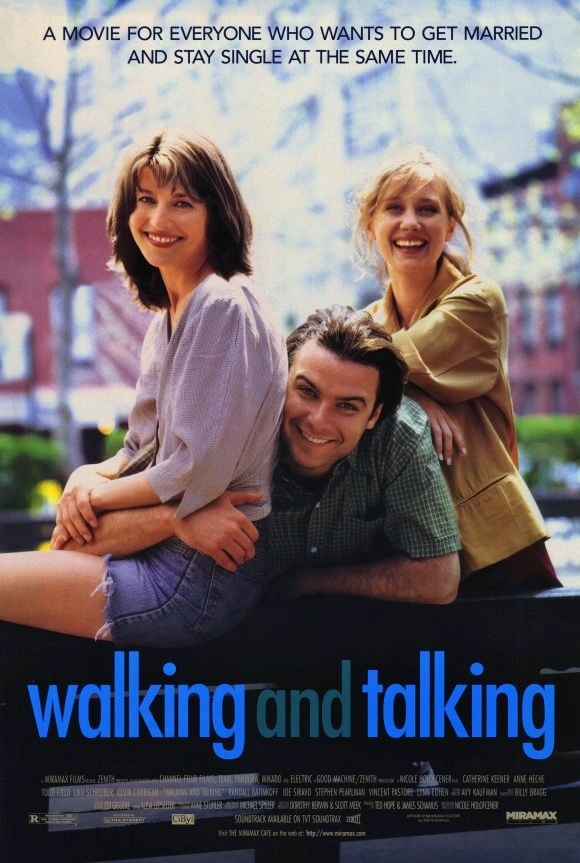 Walking and Talking (1996) - IMDb