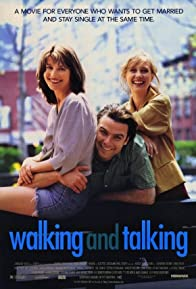 Primary photo for Walking and Talking