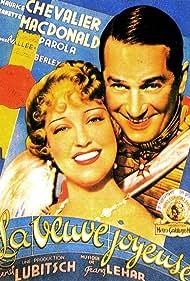 La Veuve joyeuse (1935)