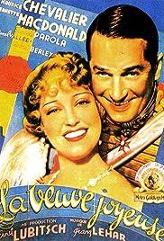 La Veuve joyeuse(1935) Poster - Movie Forum, Cast, Reviews
