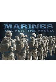 U.S.M.C.: The Few The Proud